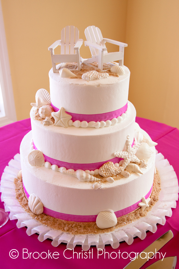 Cakes By The Sea At Myrtle Beach Sc