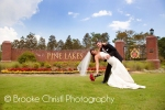 Pines Lakes Weddings