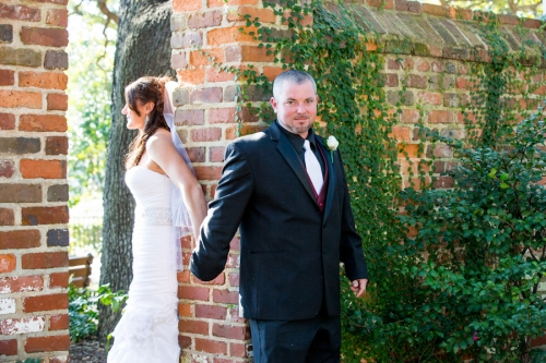 Kaminski House Weddings