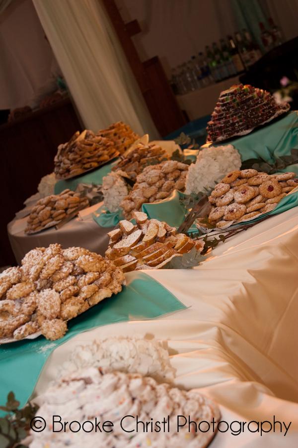 Revis Blog Tri Fold Purple Damask Wedding Invitation Church Altar