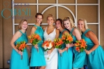 Lindsey & Caleb's Beach Wedding - Myrtle Beach