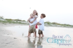 Holden Beach Family Portraits