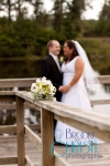 A Wedding in Murrells Inlet