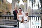 Sidewheeler - Conway Riverwalk Weddings in Conway, SC