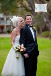 Jenny & Jason - Murrell's Inlet Wedding