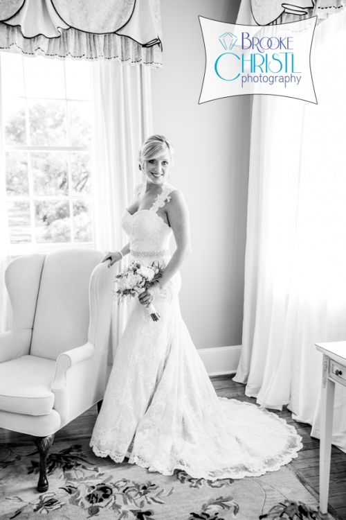 Bridal Session - Little White Dress