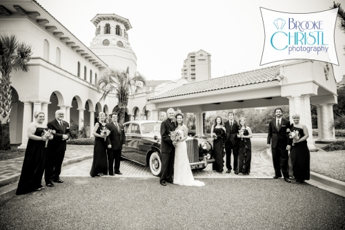 Grande Dunes Ocean Club Weddings