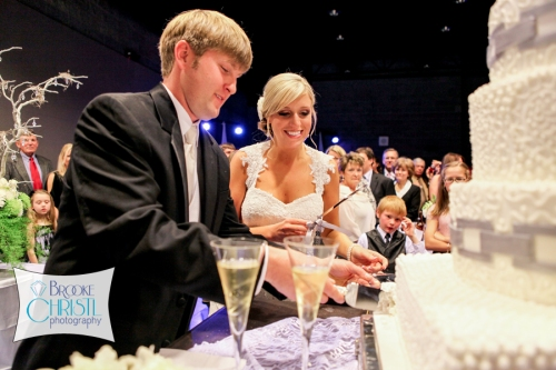 Florence Little Theater Weddings