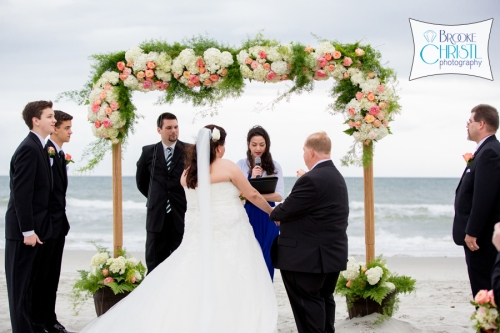 Grande Dunes Ocean Club Weddings Janis & Will