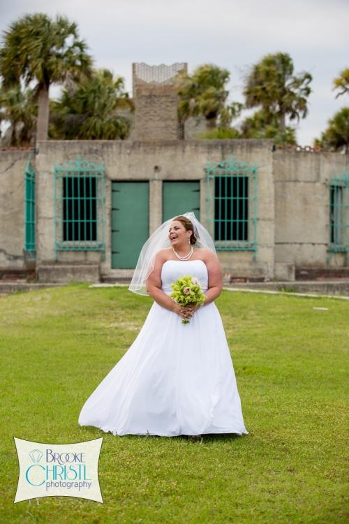 Huntington State Park Weddings