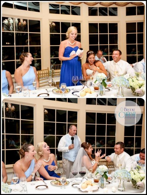 Grande Dunes Members Club Wedding - Champagne and Matt