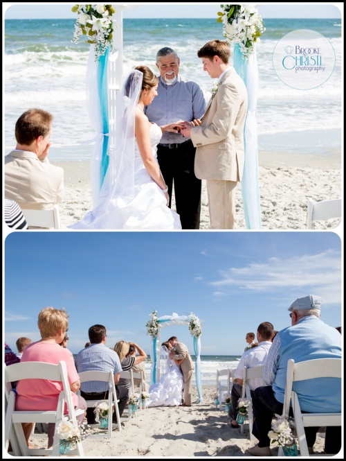 Ocean Isle Beach Weddings
