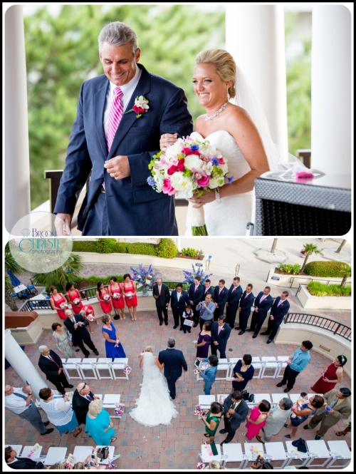 Grande Dunes Ocean Club Weddings - Brittney & Nicolas