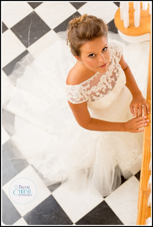 Mary Catherine Bridal Portraits