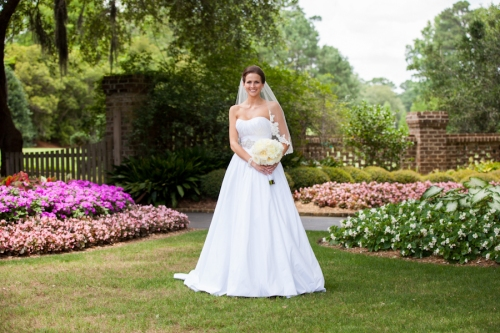 Caledonia Golf & Fish Club Weddings