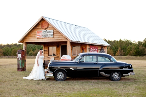 Hidden Acres Weddings