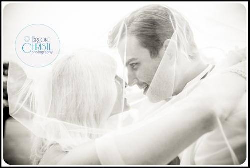 Pine Lakes Weddings - Logan & Elise