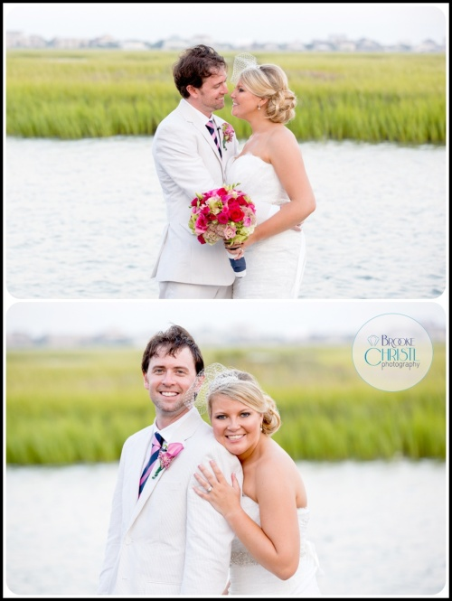 Lauren & Bronson - Kings Krest Wedding