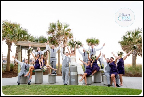 Surf Golf & Beach Weddings