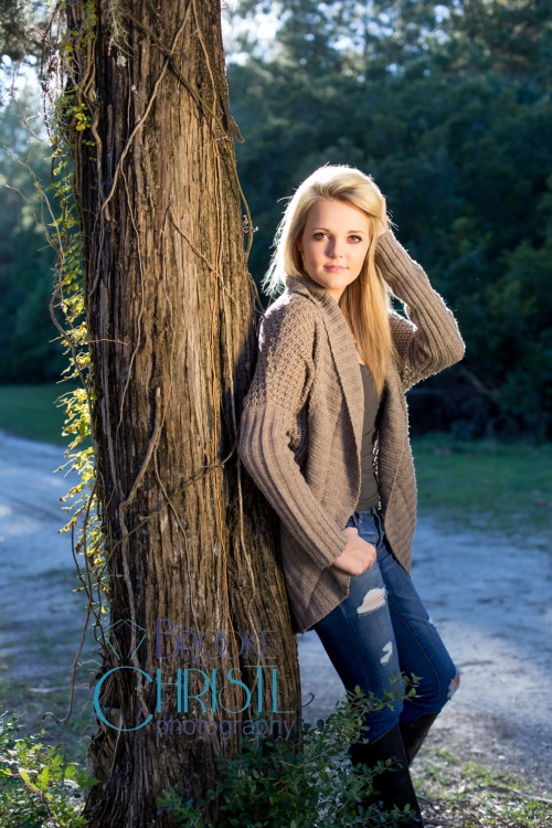 Senior Session