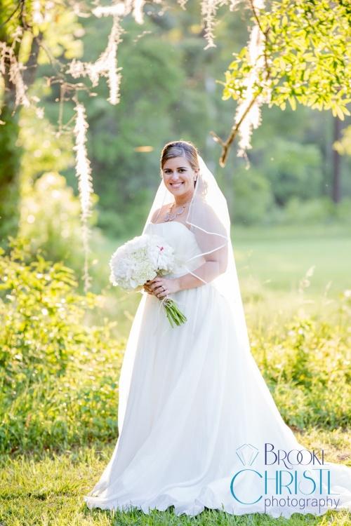 Thompson Farms Wedding