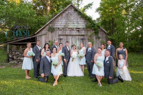 Thompson Farms Weddings