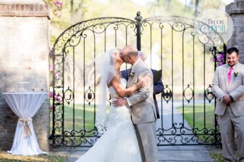 Brookgreen Garden Weddings