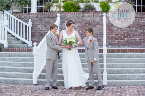 DeBordieu Weddings