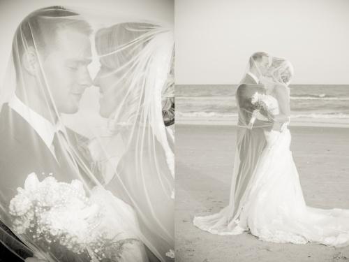 North Beach Plantation Wedding - Paige & Andrew