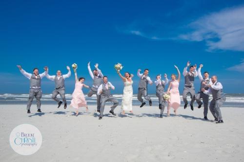 Hillary & Eddie's Wedding - Grande Dunes Ocean Club