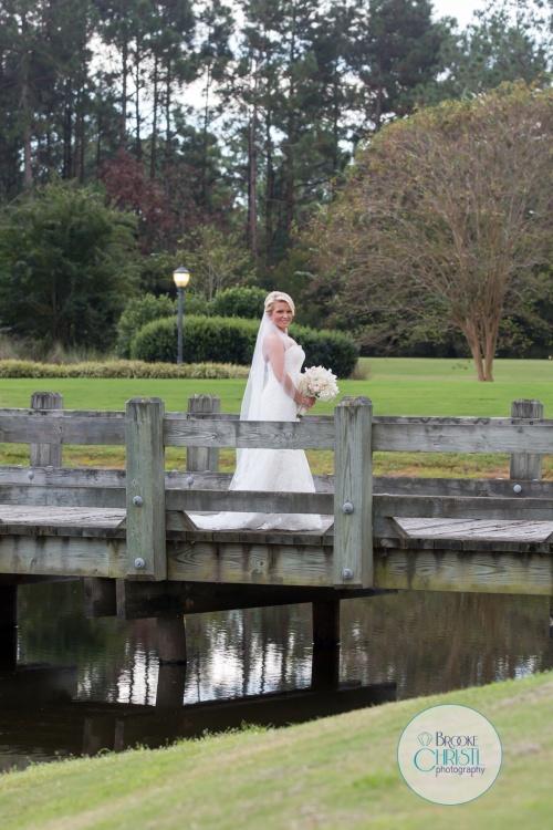 Amanda's Bridal Session